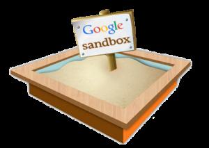 Effet Sandbox de Google