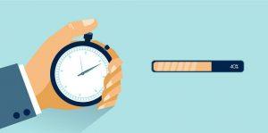 outils mesure vitesse d'un site